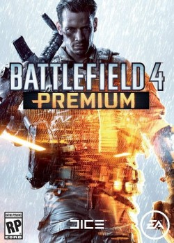 Battlefield 4 Premium DLC game code with instant delivery.